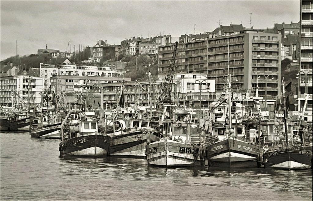[Vie des ports] Port de Boulogne - Page 2 Gambet15