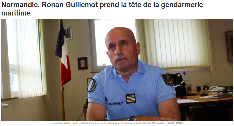 [ Divers Gendarmerie Maritime ] Gendarmerie Maritime - Page 15 Gmar111