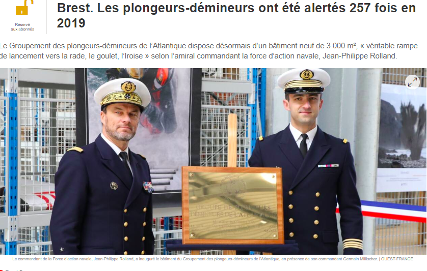 [Plongeurs démineurs] PLONGEURS DÉMINEURS - Page 9 Gpd110