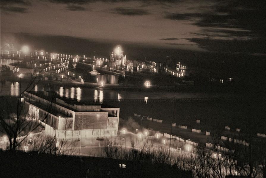 [Vie des ports] Port de Boulogne Sem_810