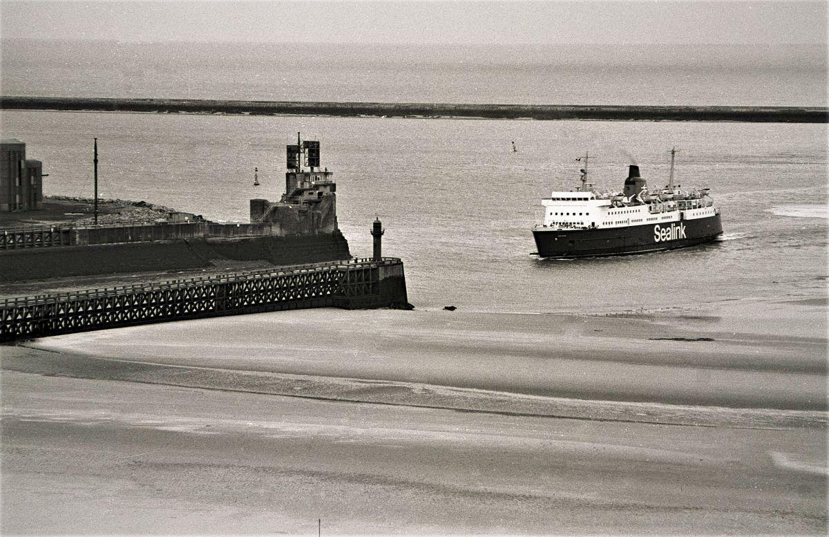 [Vie des ports] Port de Boulogne Titi10