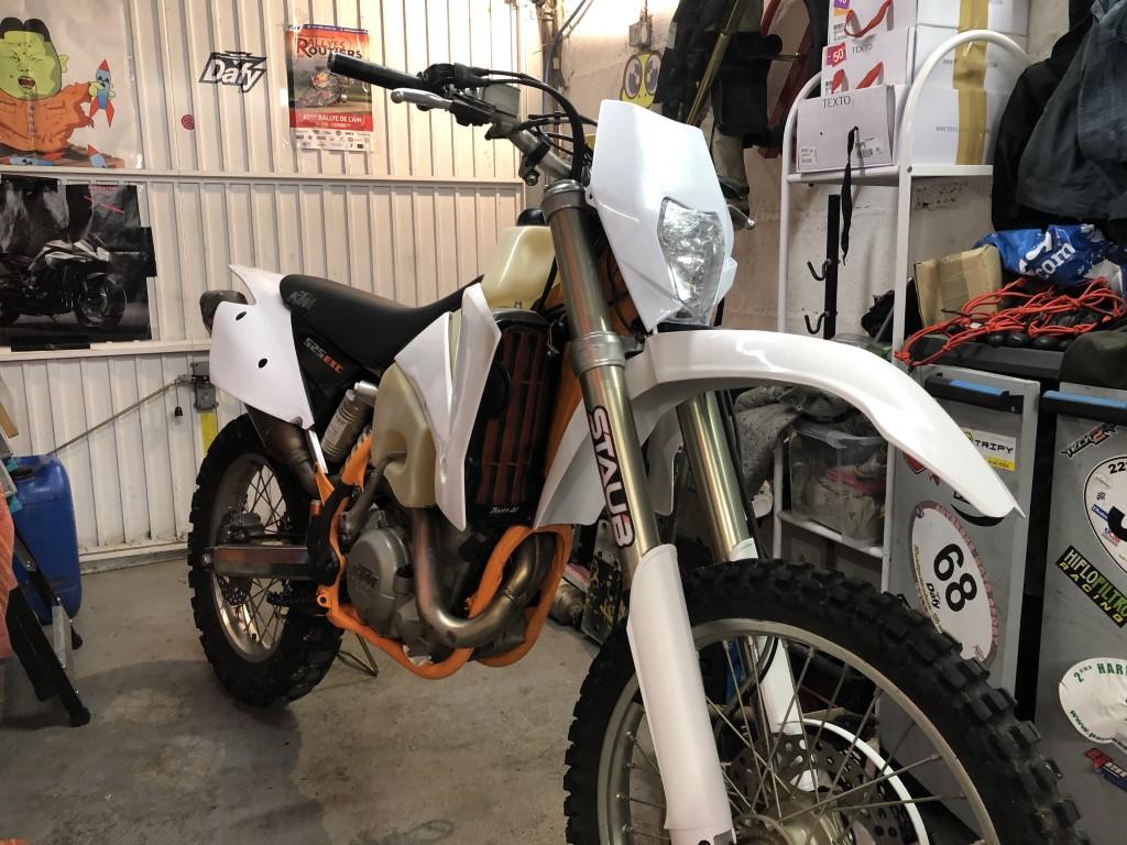 KTM 525 EXC Multitask - Page 2 Img_2039