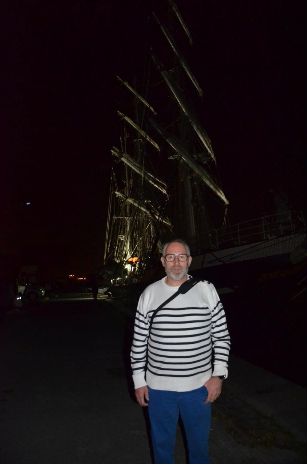 Ma navigation sur le trois-mâts Belem - Page 4 2021-025