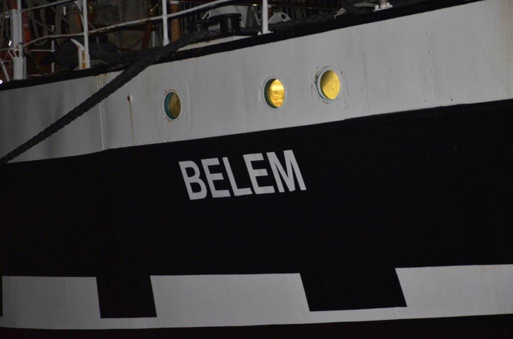 Ma navigation sur le trois-mâts Belem - Page 4 2021-026