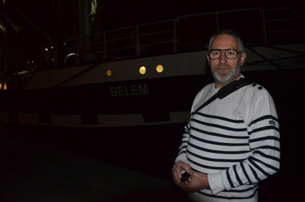 Ma navigation sur le trois-mâts Belem - Page 4 2021-027