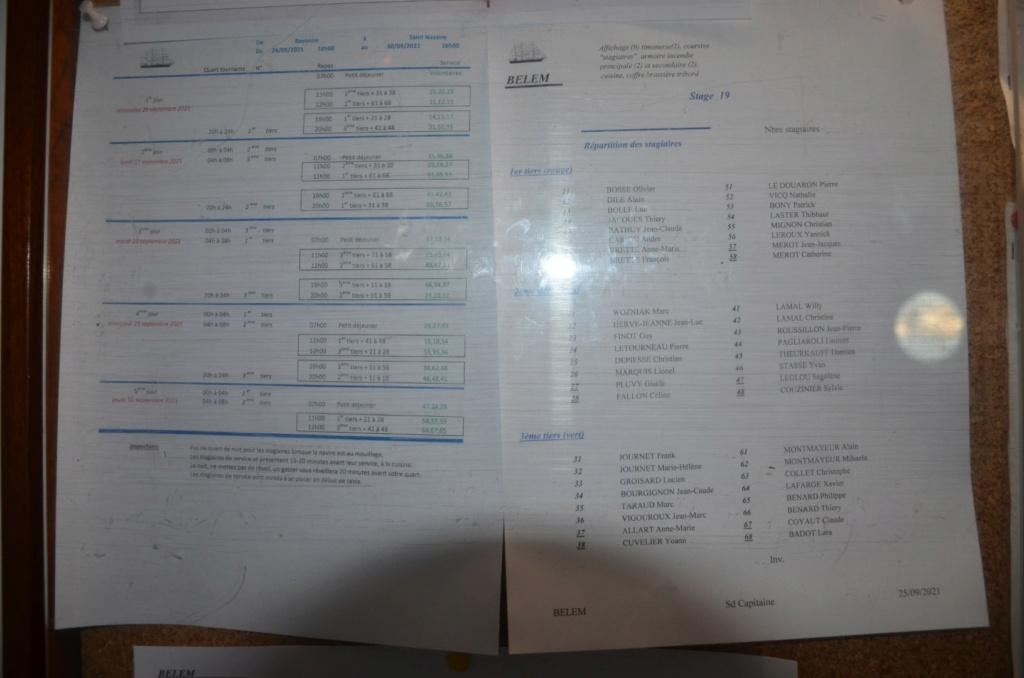 Ma navigation sur le trois-mâts Belem - Page 4 2021-053