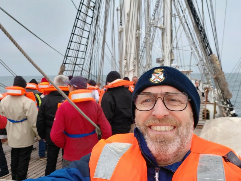 Ma navigation sur le trois-mâts Belem - Page 5 2021-089