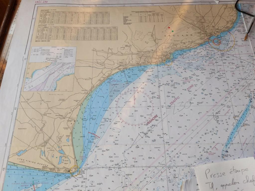 Ma navigation sur le trois-mâts Belem - Page 5 2021-100