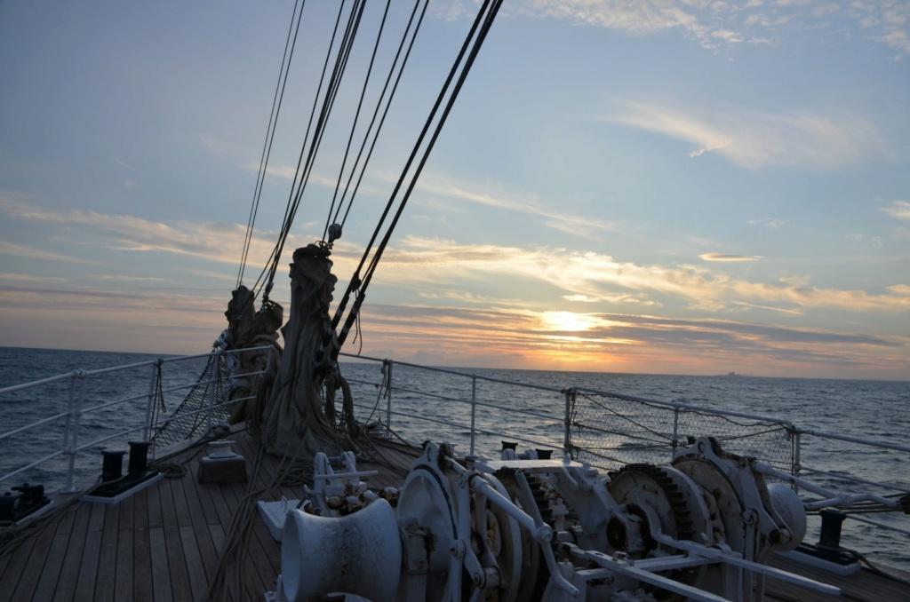 Ma navigation sur le trois-mâts Belem - Page 5 2021-102