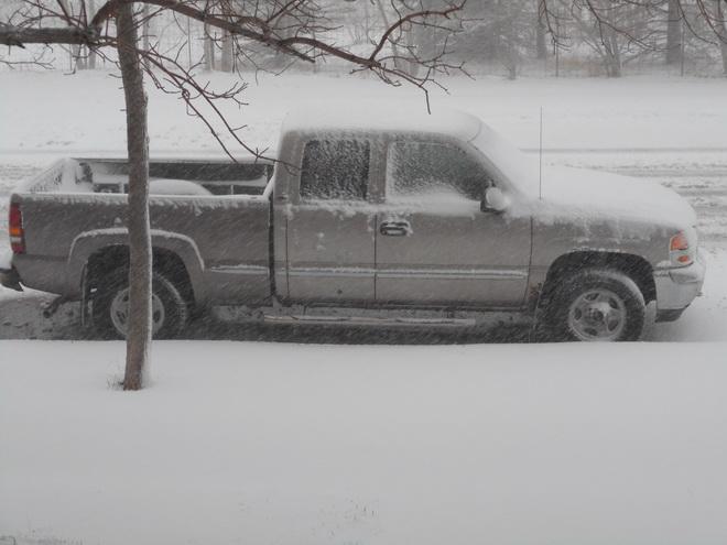 Spring storm in Alberta Dscn0310