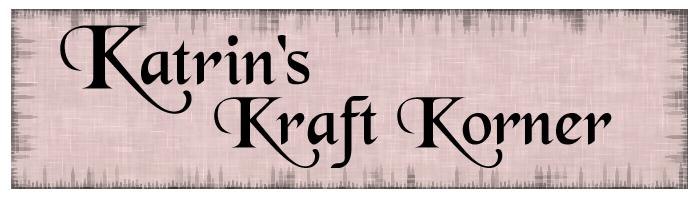 Katrin's Krafts