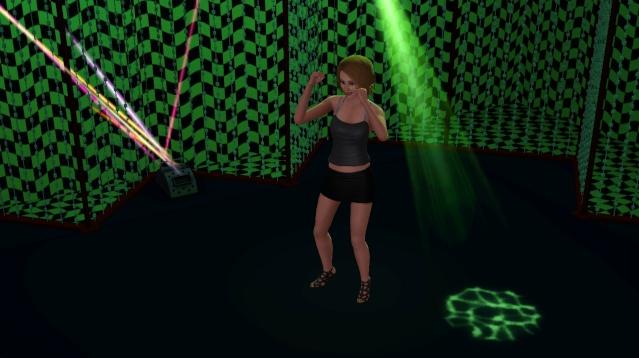 [Sims] Lara.M-44 Screen21