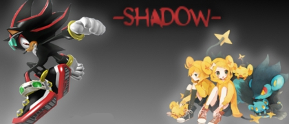 Echanges pokemons  Shadow10