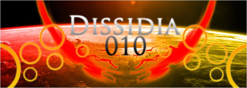Dissidia 010