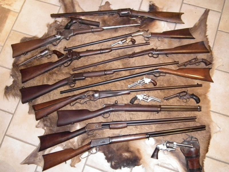 Fusils & Carabine Remington-Lee Dscf0712
