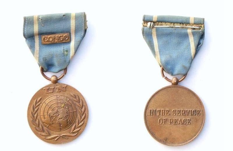 United Nations medal Kgrhqj10