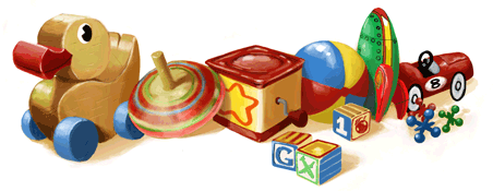Google Logos - Seite 5 Childr10