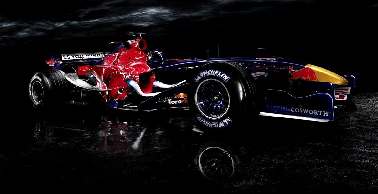 F1-Racing