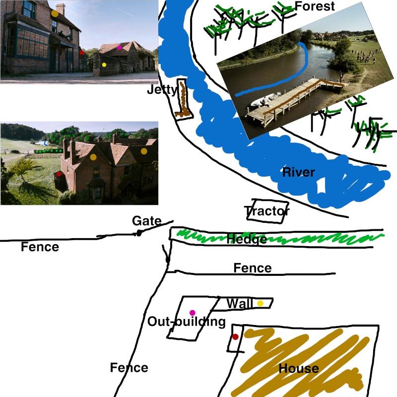 Stage 3: Surrounding area Plan10
