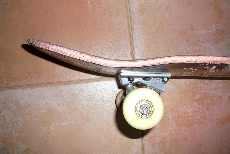 [vente] Skate complet ( Nomad , Venture quasi neuf ) P1060310