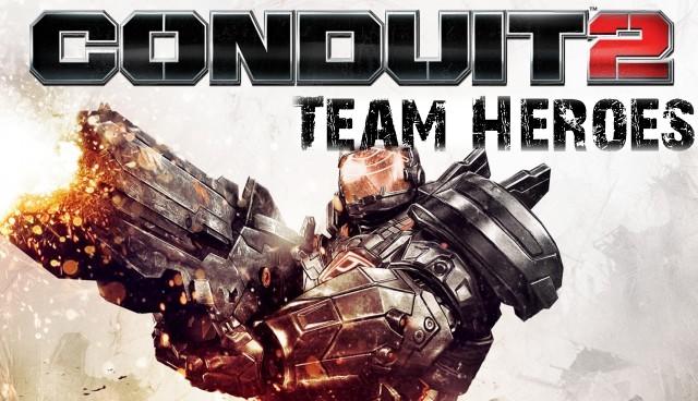 La team heroes.