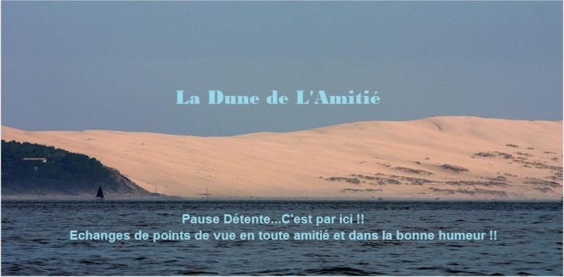 La Dune de L'Amitié