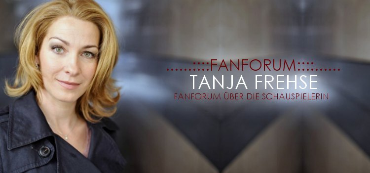 Tanja Frehse Fanforum