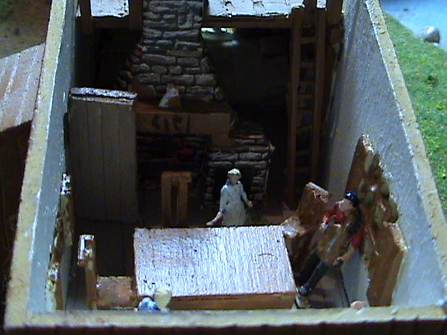 Little House Miniature Models - Page 2 210
