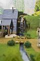 Grove - Little House Miniature Models Aalhop15