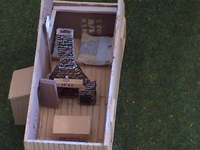 Little House Miniature Models Afbeel10