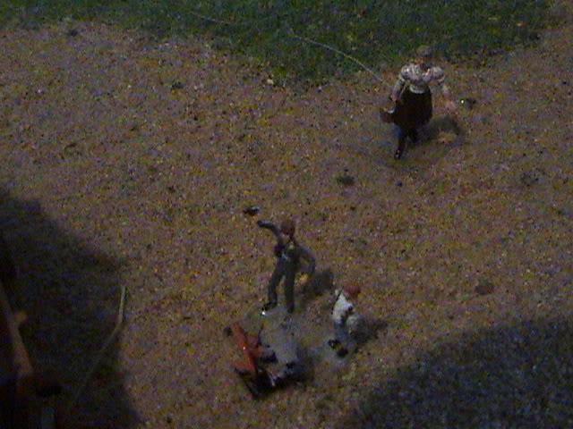 Little House Miniature Models Nefyew17