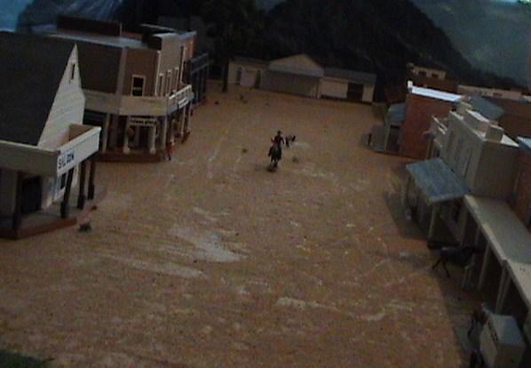 Grove - Little House Miniature Models Se210