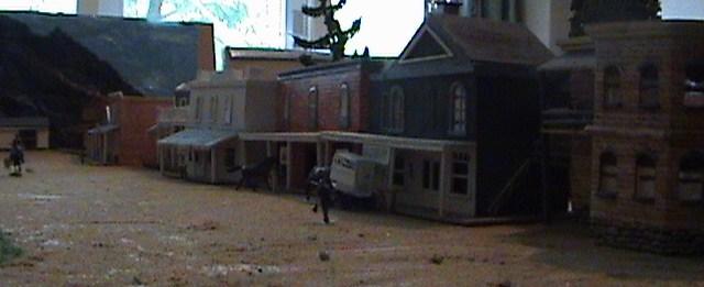 Grove - Little House Miniature Models Se610