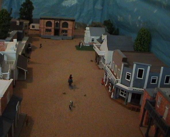 Grove - Little House Miniature Models Sleepe10