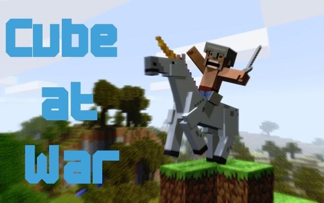 Cube at War