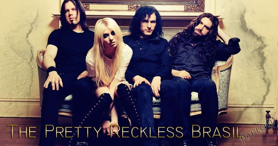 The Pretty Reckless Brasil