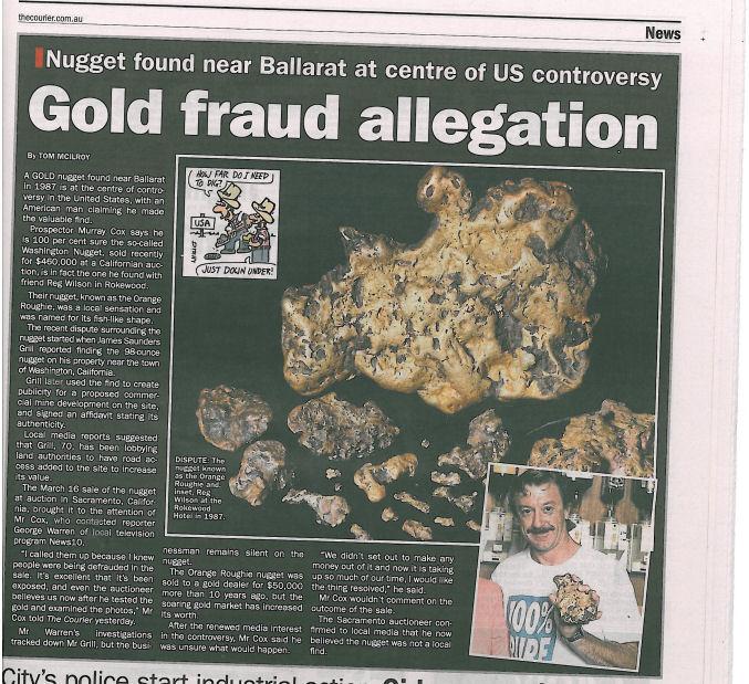 $460,000 8.2 Pound  131.2 oz  Gold Nugget Found. - Page 3 2011-010