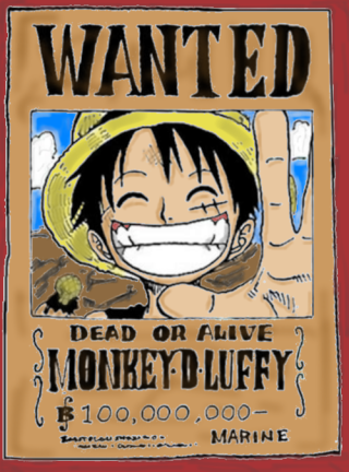 One Piece: Road to Grand Line [VxAce] + DEMO Luffy_10