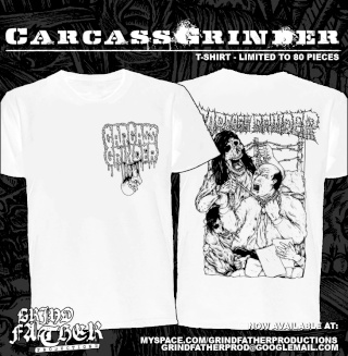 GRINDFATHER PRODUCTION Releases available stuff + distro Flyer_12