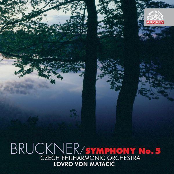 Bruckner - symphonie 5 W6no6f10