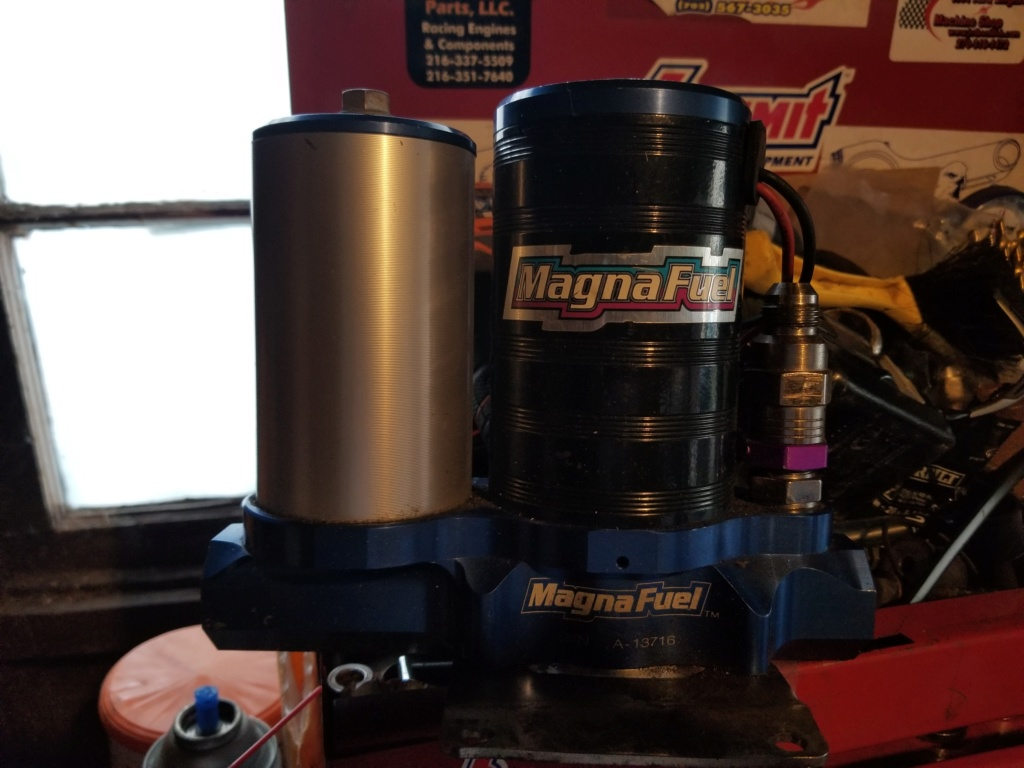 Magnafuel fuel  pump  20190813