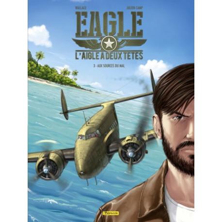 Kuizz spécial Avion tout en cartoon ! - Page 10 Eagle-10