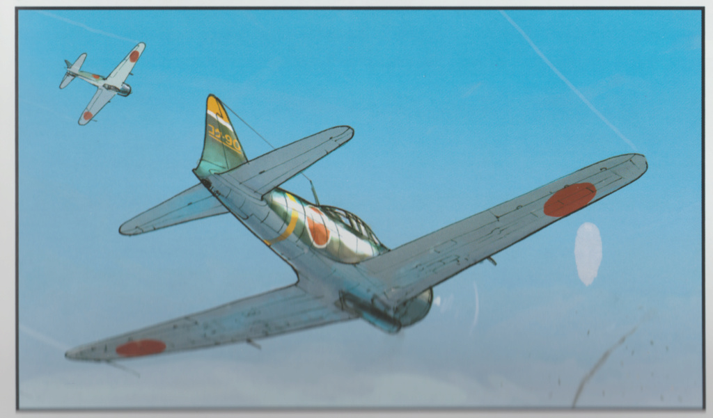 Kuizz spécial Avion tout en cartoon ! - Page 10 Numzor13