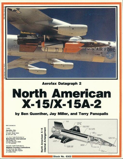 [MONOGRAM] NORTH AMERICAN X 15 1/72ème Réf 5908 - Page 5 X1510