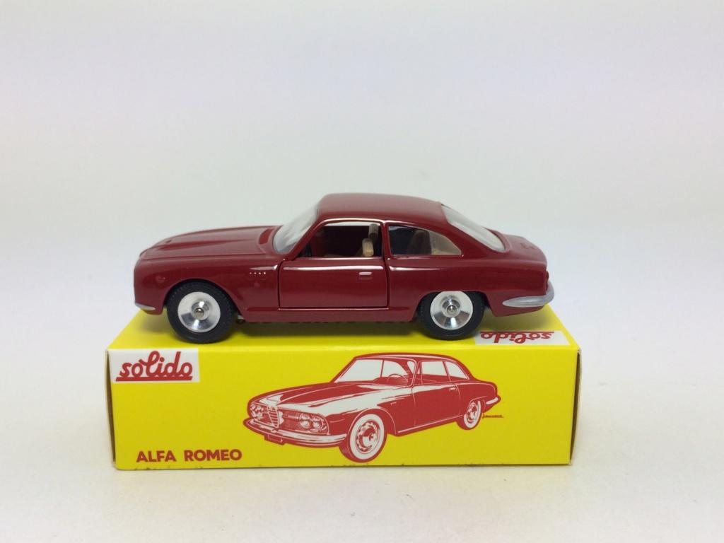 numéro 4 Alfa Romeo 2600 Img_6516