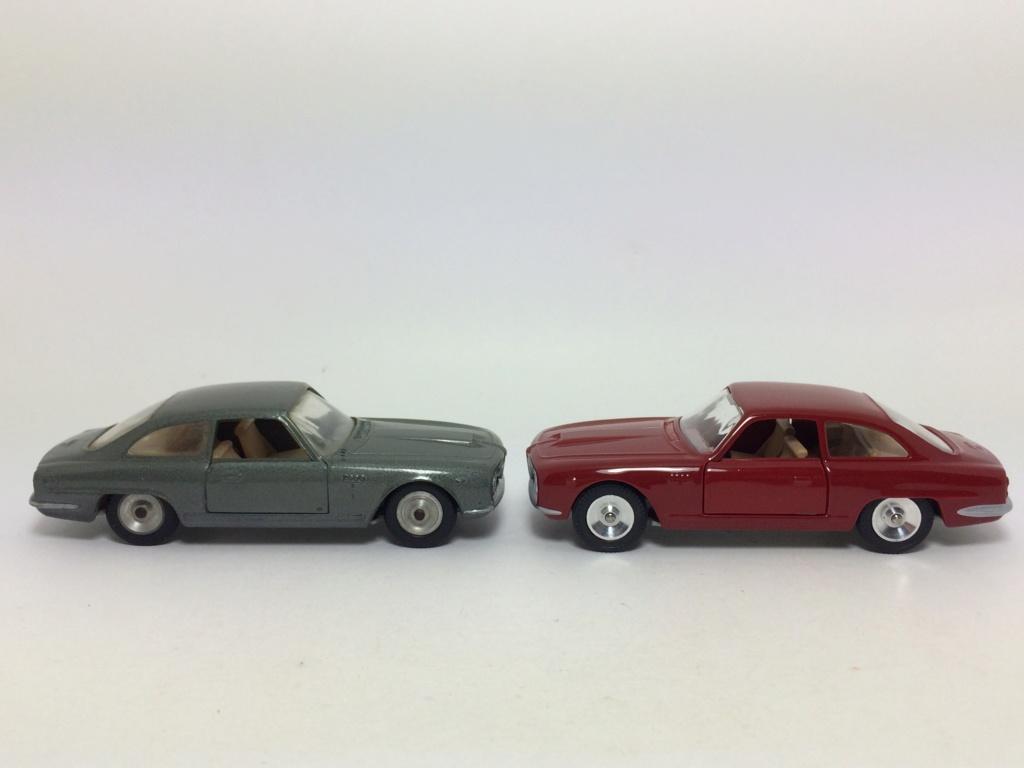 numéro 4 Alfa Romeo 2600 Img_6517