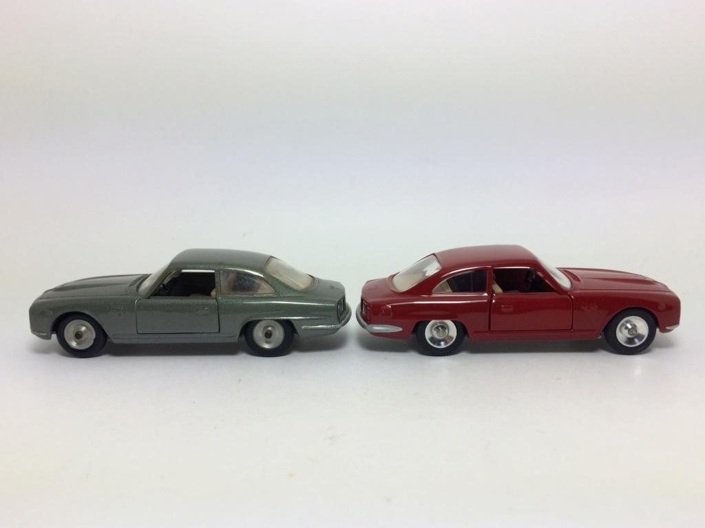 numéro 4 Alfa Romeo 2600 Img_6518