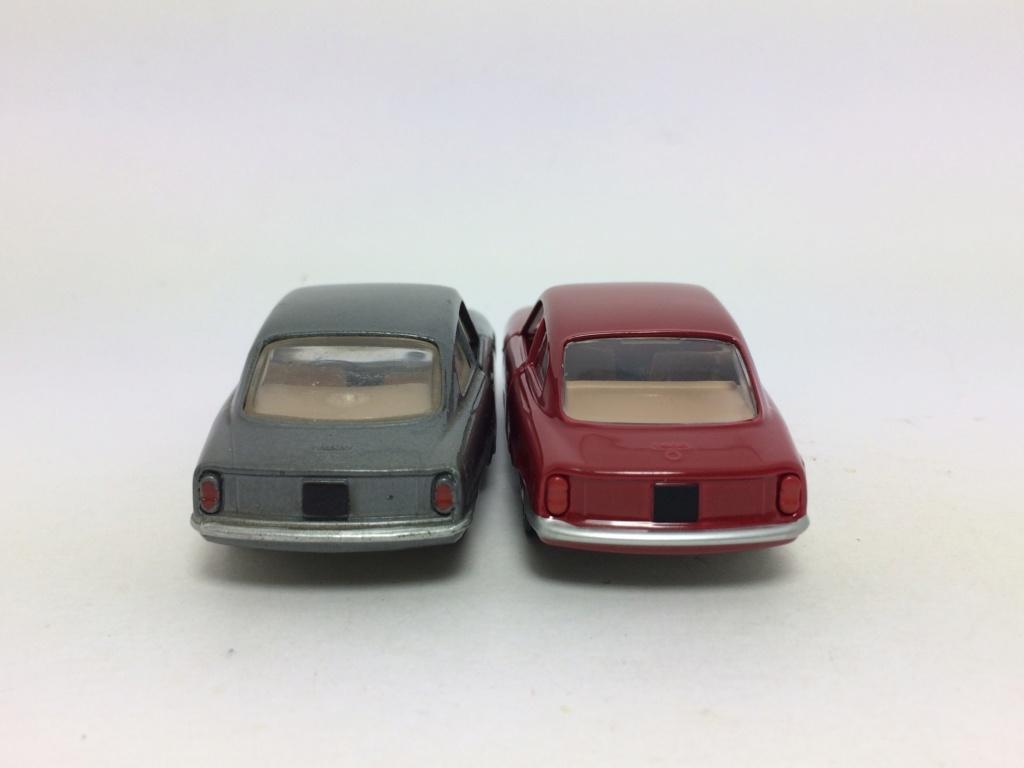 numéro 4 Alfa Romeo 2600 Img_6521