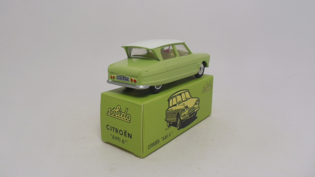 numéro 2 Citroën Ami 6 berline Imgp9216