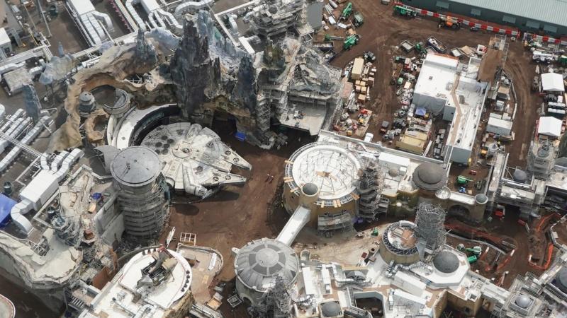 Star Wars: Galaxy's Edge [Disney's Hollywood Studios - 2019] - Page 14 D3gt1i10